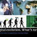 evolusi digital